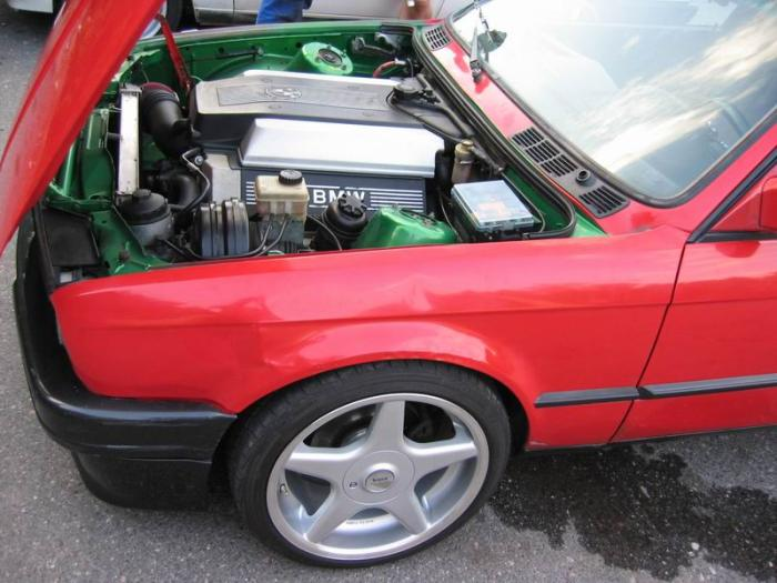 swapping 540i engine in a e30 - maXbimmer Forums